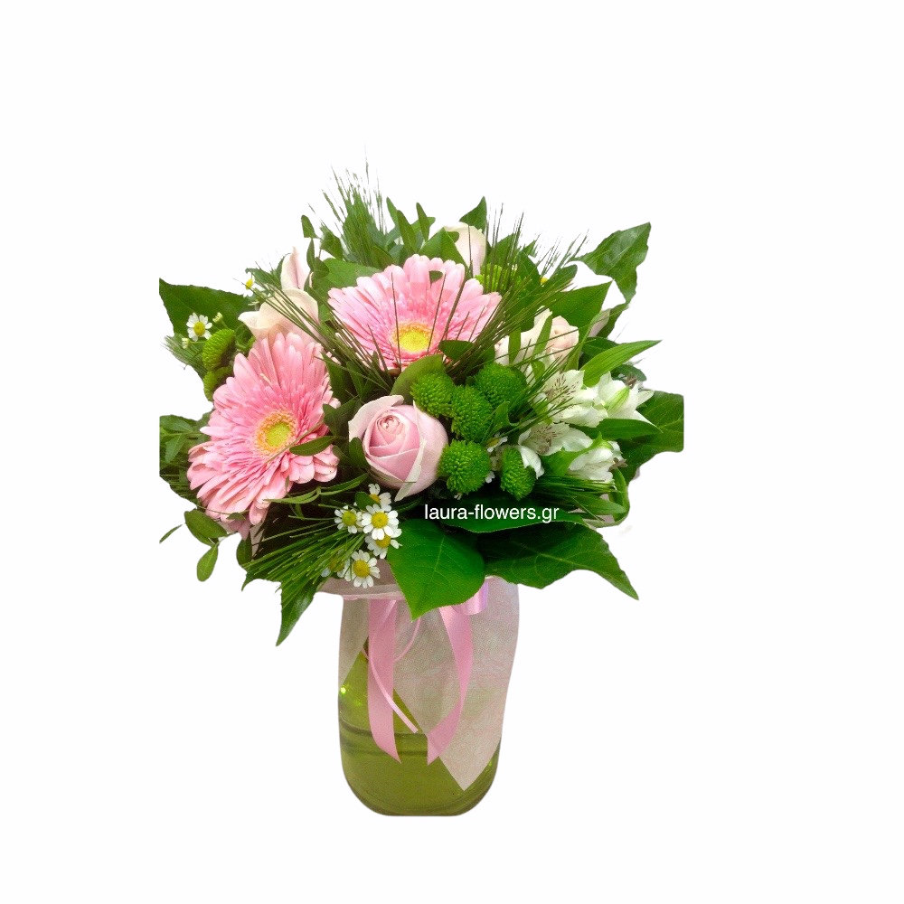 Ασπρόπυργος αποστολή λουλουδιών online ανθοπωλείο