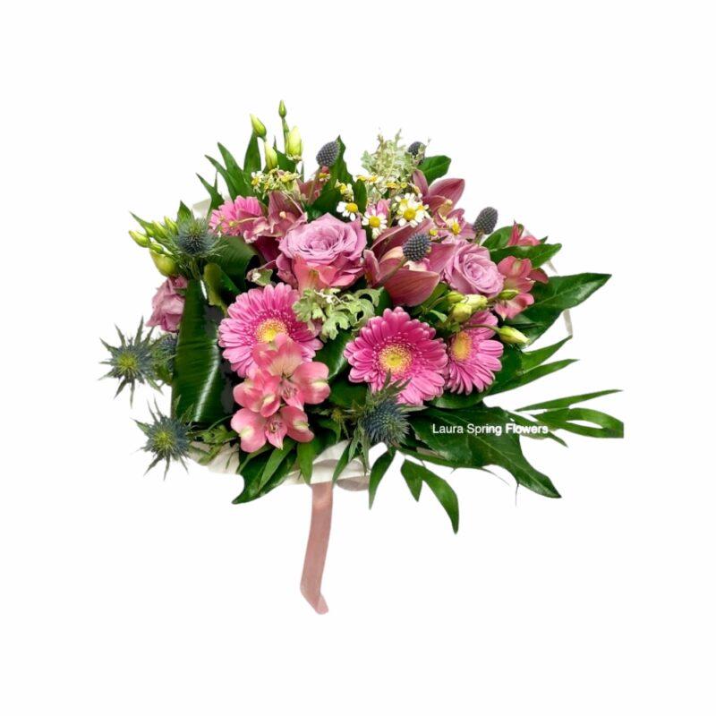 Κερατσίνι αποστολή λουλουδιών online ανθοπωλείο