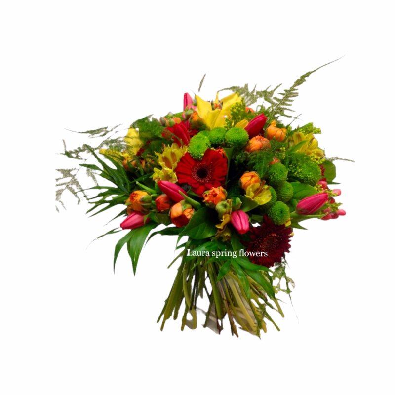 Γλυφάδα αποστολή λουλουδιών online ανθοπωλείο