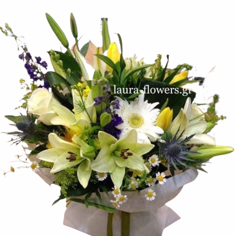 Αιγάλεω αποστολή λουλουδιών online ανθοπωλείο