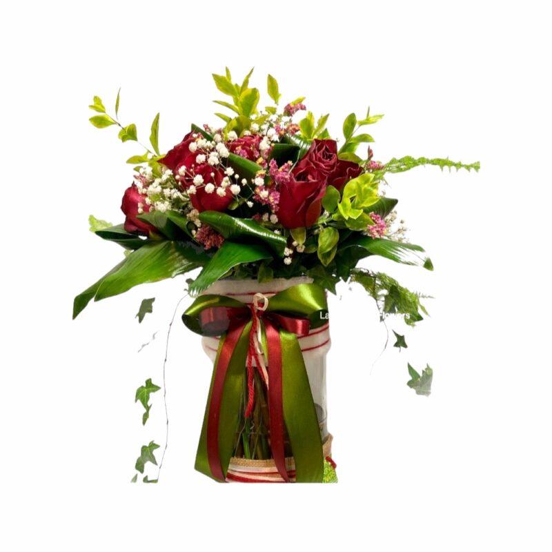 Ηλιούπολη αποστολή λουλουδιών online ανθοπωλείο