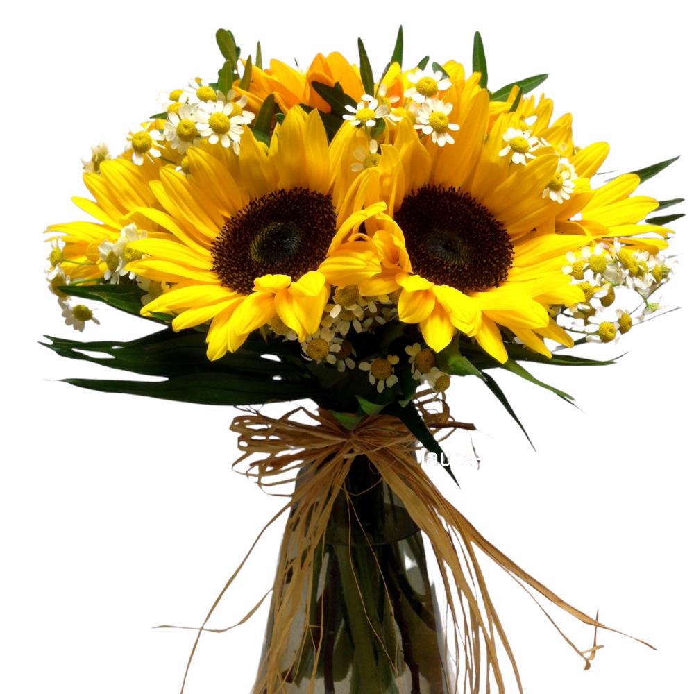 Σαρωνίδα αποστολή λουλουδιών - Online ανθοπωλείο