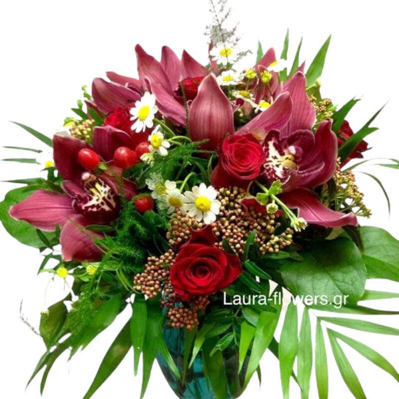 Κορωπί Αποστολή Λουλουδιών Online Ανθοπωλείο