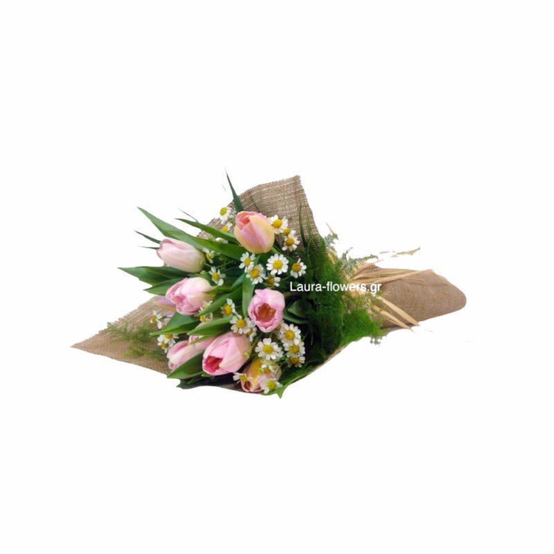 Κερατέα Αποστολή Λουλουδιών Online Ανθοπωλείο