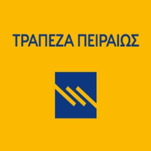 Logo Piraeus Bank